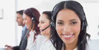 Customer acquisition/Telesales
